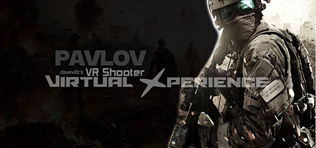 PavlovVR_Game overr VR