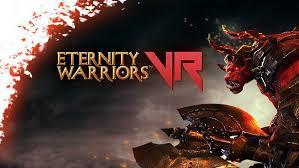 Eternity Warriors