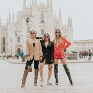 Global Fashion Travels