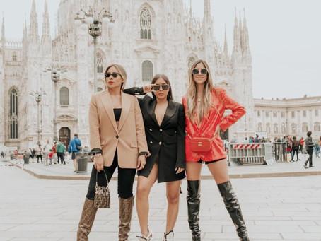 Global Fashion Travels