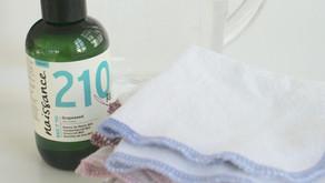 DIY: Lag trygge og økologiske våtservietter til baby og barn