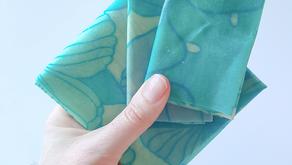 DIY: Lag ditt eget bivokspapir!