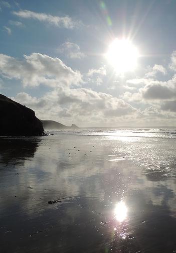 Whilst Walking On A Beach.JPG