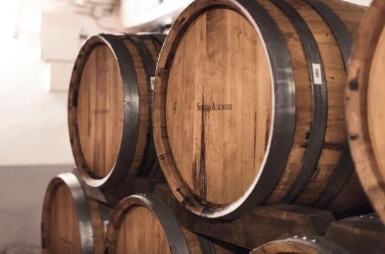 Winemakers in this Italian Region Eschew Oak for Cherry Wood