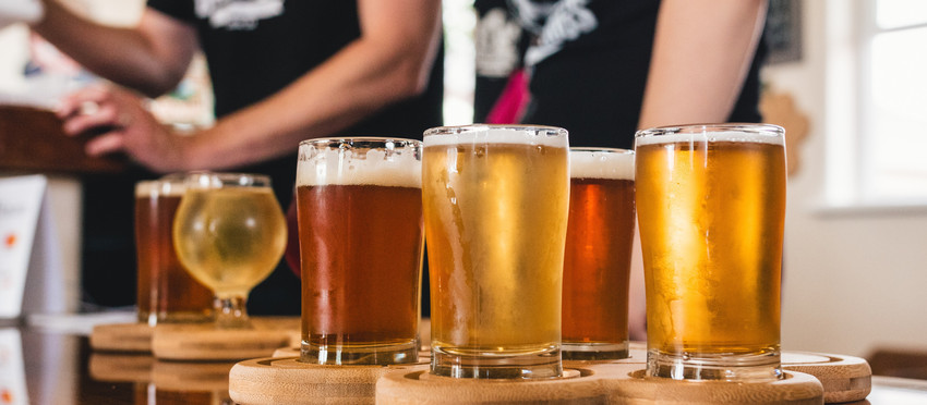 The Brewers Association adds four new categories to its Beer Style Guidelines