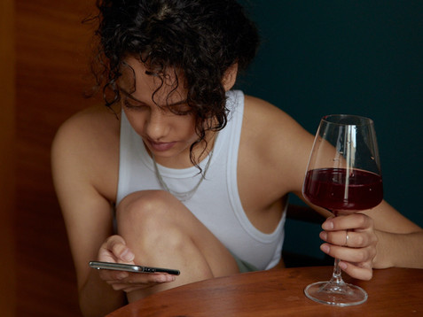 Report - Why buying wine online is here to stay