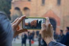 St Francis Square, Bologna