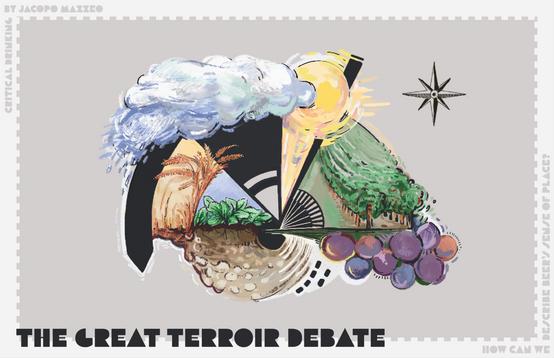 The Great Terroir Debate