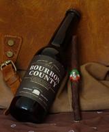 Bourbon County Stout & Cigars