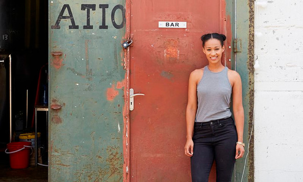 Moves like Jaega: Meet the brewer changing the face of craft beer