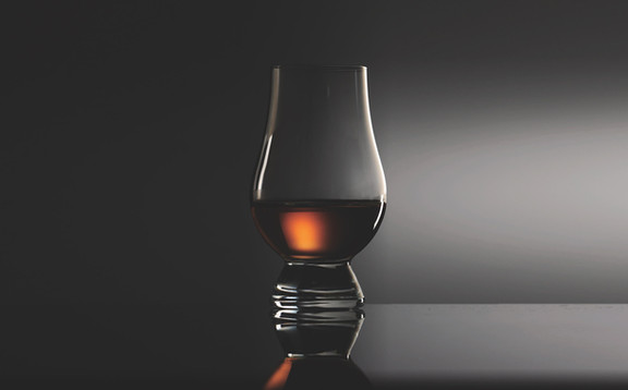 A glass for all whisky