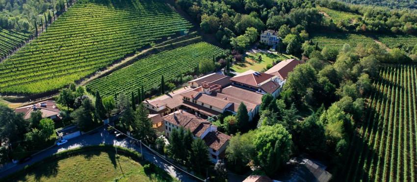 Antinori acquires majority stake in Friuli Venezia Giulia's Cantina Jermann
