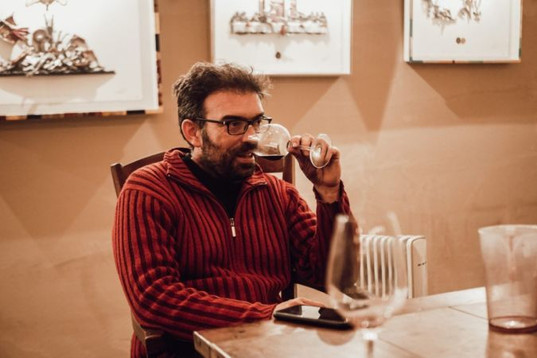 Will Loïc Pasquet of Liber Pater turn Georgia into a fine-wine frontier?
