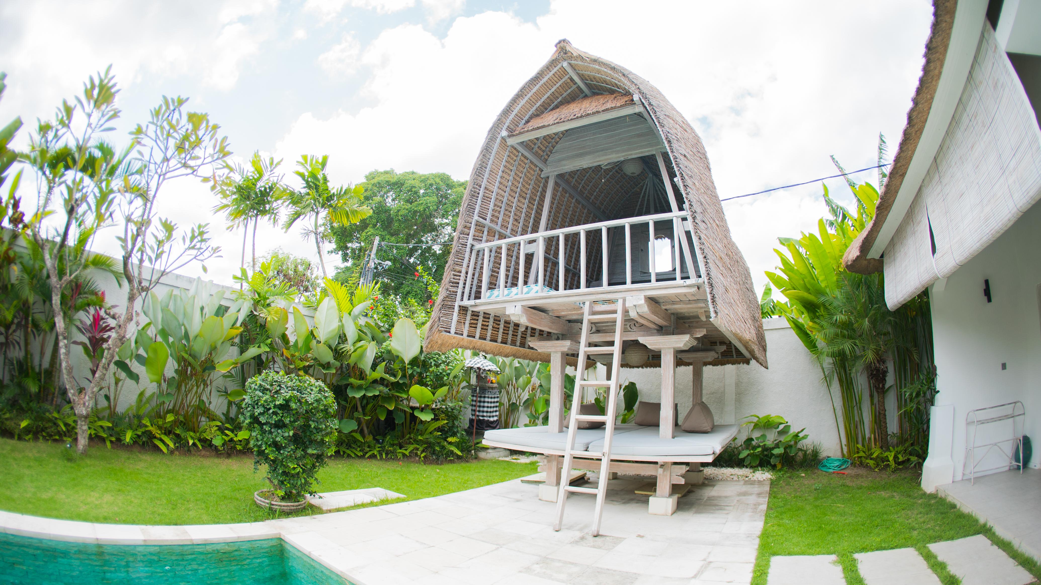 Villa Zen - Silicon Bali