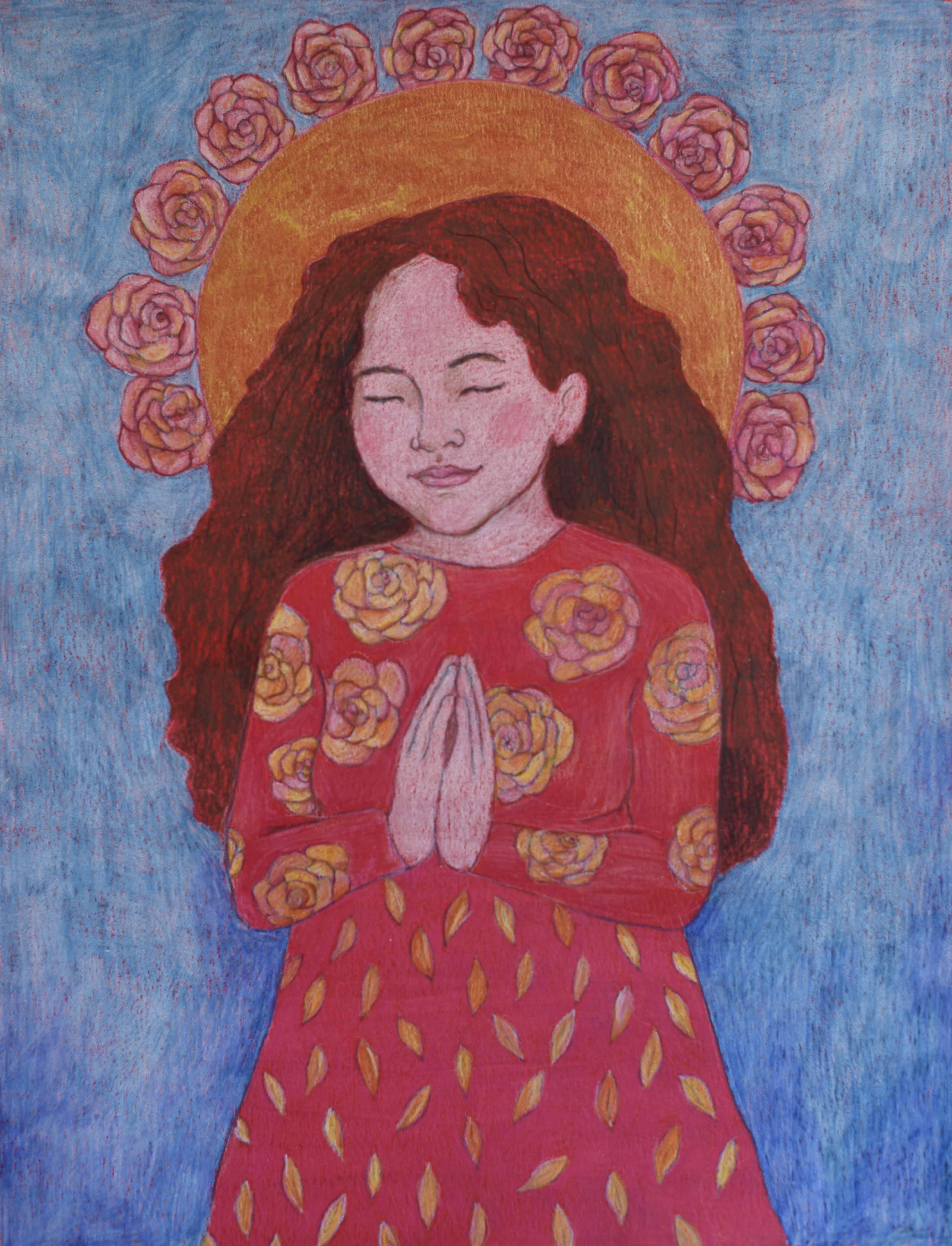 Virgen de Margarita