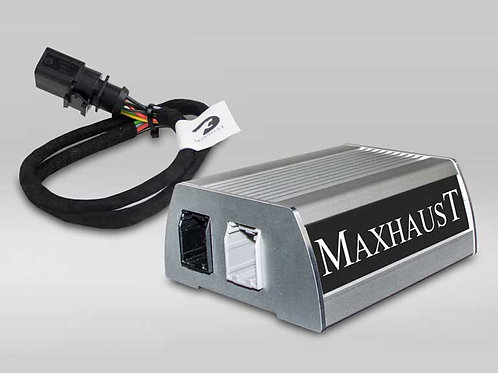 Maxhaust Sound Module With Cable Adapter (Stage 4)