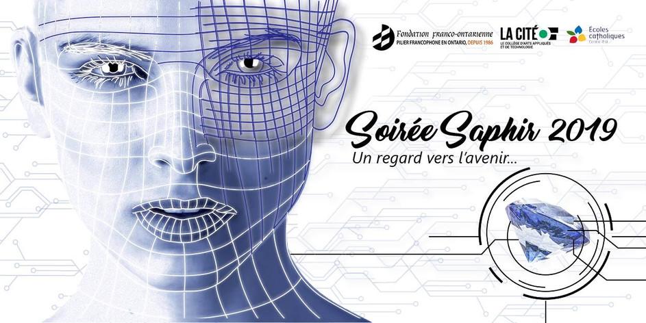 Soirée Saphir 2019
