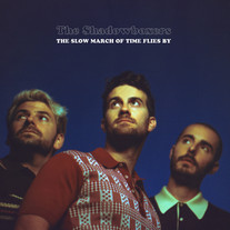 The Slow March Of Time Flies By (Single) :: The Shadowboxers