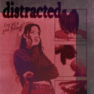 """Emei - """"Distracted"""""""