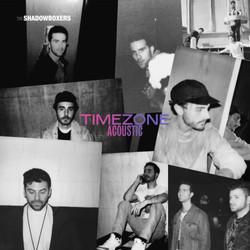 Timezone Artwork 3000X3000