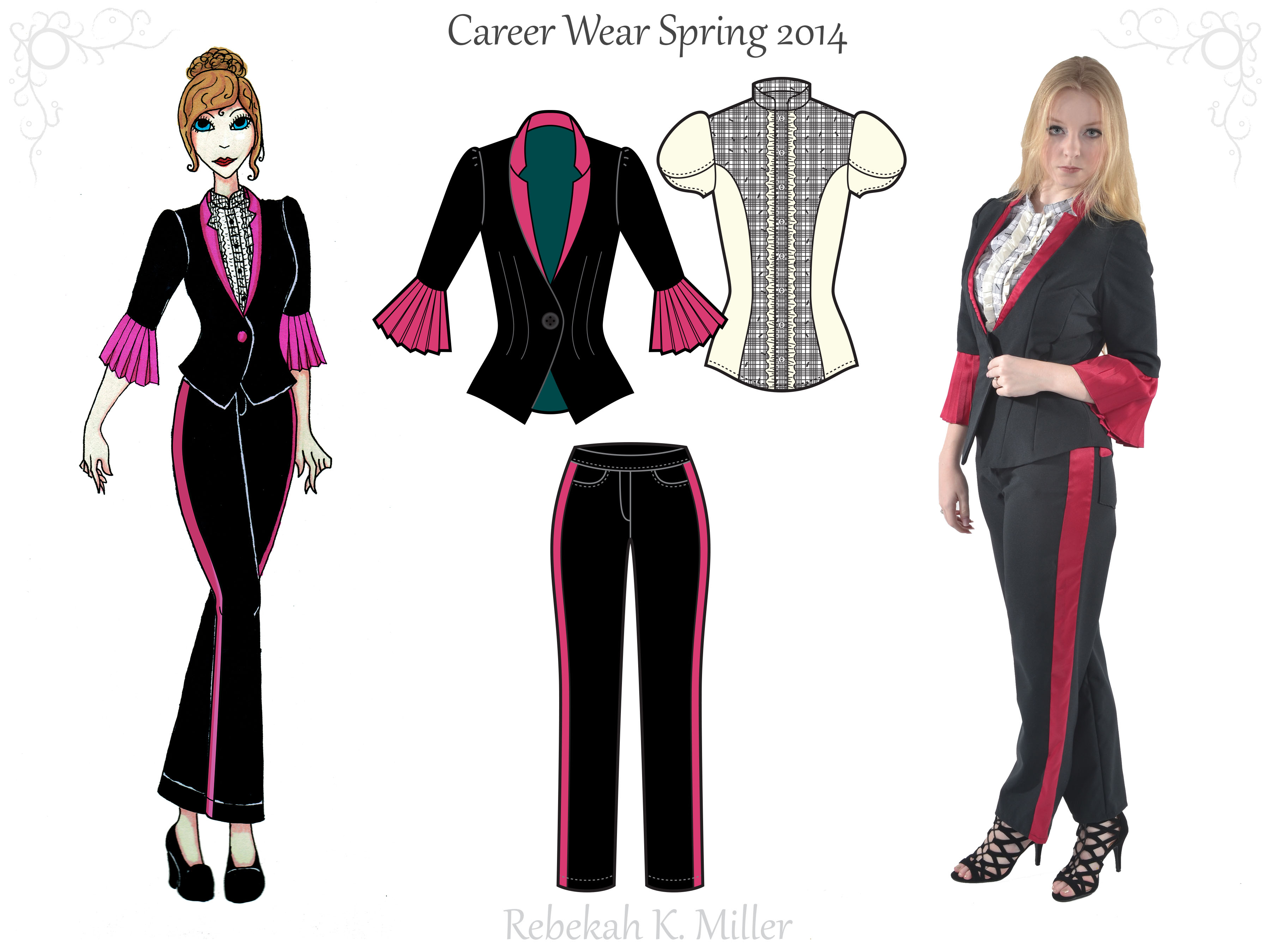 Career Wear