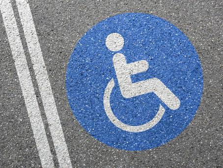 How Many Handicap Spots Do You Need?