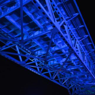 Waterfront Bridge