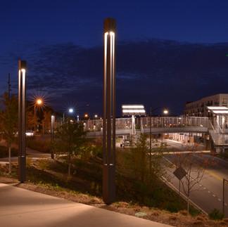 East Liberty Transit Center
