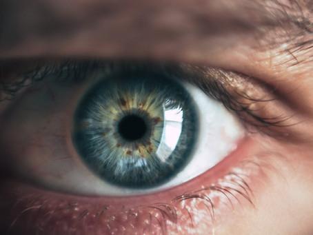 CEN Ocular Emergencies