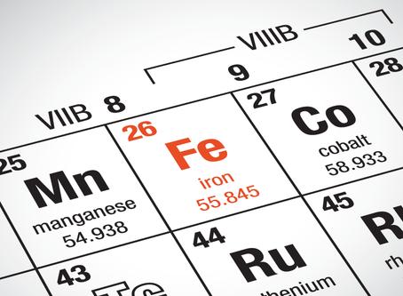 Iron (Fe+)