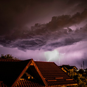 How to get back on track after a storm