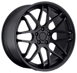 Firewire Performance & Offroad installs wheels on your build.