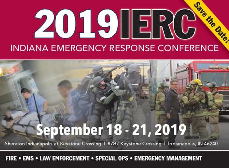 2019 IERC Early Registration