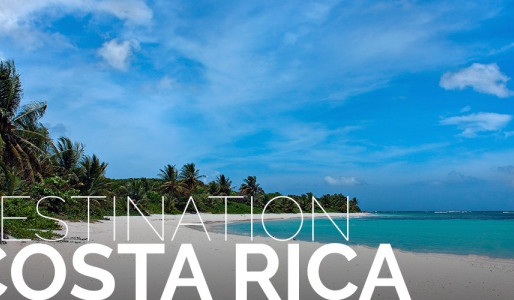 Start your Love Story in Costa Rica