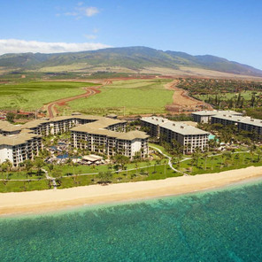 The Westin Ka'anapali Ocean Resort Village
