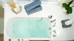 Chapman Custom Baths Walk-in Tubs