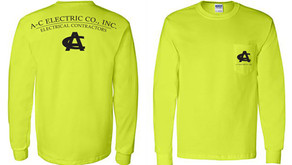 Looking for New Company Apparel?