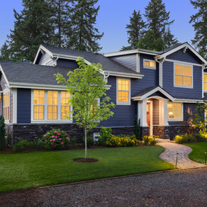 WHY LANDSCAPING CAN HELP PREVENT BASEMENT FLOODS