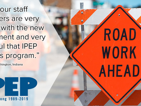 City of Washington - 2019 Safety Grant Recipient Testimonial