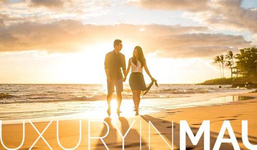 Find Luxury in Maui