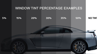 Firewire Window Tinting