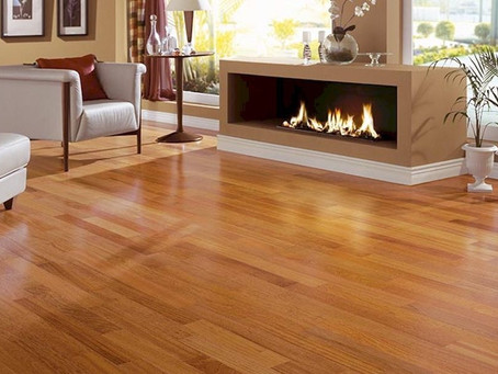 3 Tips for Cleaning Hardwood Flooring in your Home