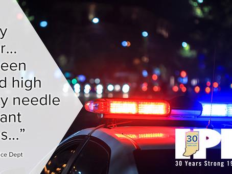 Madison Police Dept. - 2019 Safety Grant Recipient Testimonial
