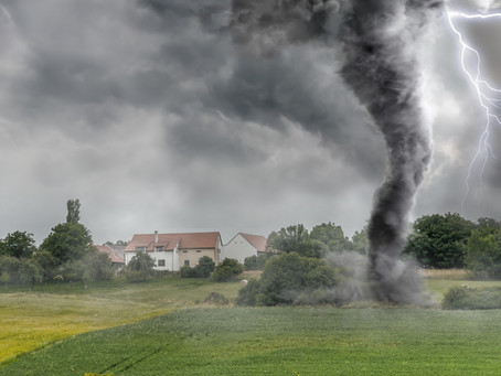 Tornado Safety Tips for Midwest Homeowners