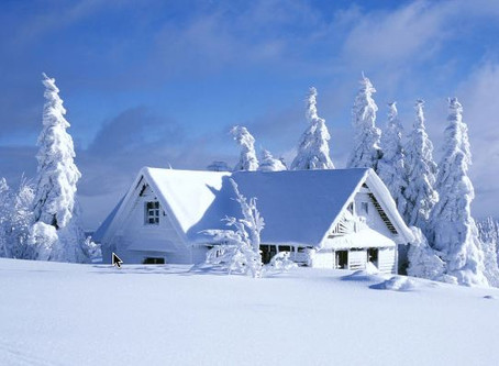 5 WINTER HOME PREP TIPS TO DO IN THE FALL