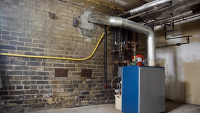 WHY YOU SHOULD MAINTENANCE YOUR GAS FURNACE