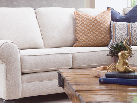 How to determine if your Upholstery is dirty