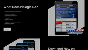 Pitlogic Website