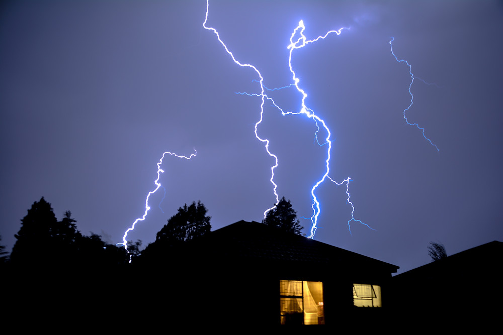 BRR How to Prevent Damages by Storms