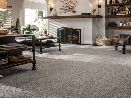 3 Reasons Fall is the Best Time to get your Home Carpets Cleaned